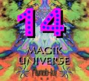 Hunab-ku Magik Mix Contest
