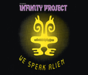 We Speak Alien (Tribute to The Infinity Project)